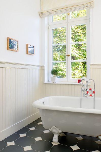 Beadboard gritte jepp wohndesign berlin for Badezimmer im englischen design