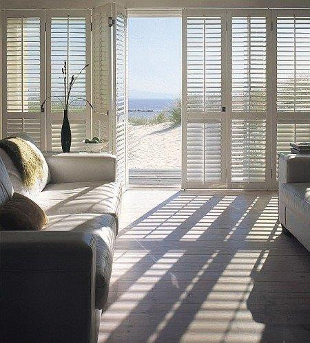 JASNO Shutters, Blinds, Folds & Swings
